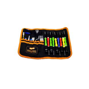 Набор для вскрытия ED-80625 - Инструмент для смартфона, планшетаОтвертки для точных работ<br>Набор инструментов для разборки мобильной электроники.