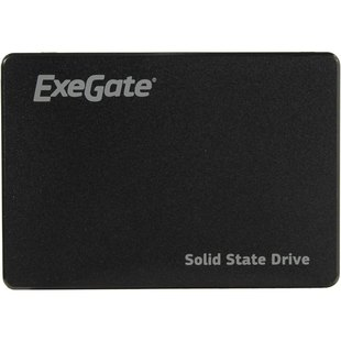 ExeGate Next Pro Series 240GB (EX276539RUS) (черный)