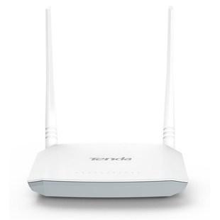 Tenda V300 - Wifi, Bluetooth адаптерОборудование Wi-Fi и Bluetooth<br>Wi-Fi-роутер, стандарт Wi-Fi: 802.11b/g/n, макс. скорость: 300 Мбит/с, 3х 10/100Mbps, 1х 10/100Mbps.