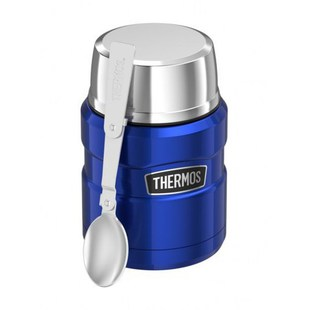 Термос Thermos SK 3000 BL Royal Blue (409362) - Термос, термокружка