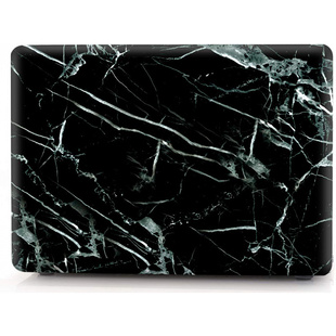 Чехол накладка для Apple MacBook Air 13 (i-Blason Cover Marble S8)