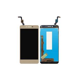Дисплей для Lenovo Vibe K5 с тачскрином Qualitative Org (sirius) (золотистый) - Дисплей, экран для мобильного телефонаДисплеи и экраны для мобильных телефонов<br>Полный заводской комплект замены дисплея для Lenovo Vibe K5. Стекло, тачскрин, экран для Lenovo Vibe K5 в сборе. Если вы разбили стекло - вам нужен именно этот комплект, который поставляется со всеми шлейфами, разъемами, чипами в сборе.