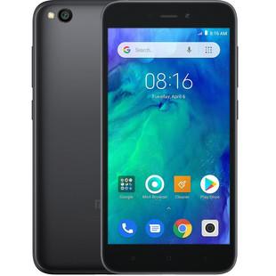 Xiaomi Redmi Go 1/8GB (черный) - Мобильный телефон