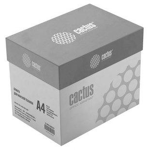 Бумага офисная А4 (250 листов) (Cactus CS-OPB-A480250) - Бумага