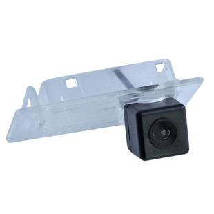 SWAT VDC-412 - Камера заднего видаКамеры заднего вида<br>Камера для Hyundai Solaris II sedan (17+), Elantra VI (15+), KIA Cerato III (16+).