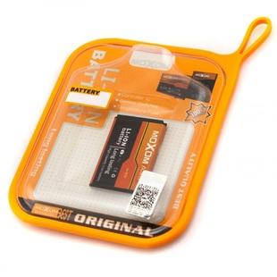 Аккумулятор для Samsung Galaxy S5 mini G800f (Moxom BG800CBE) - Аккумулятор