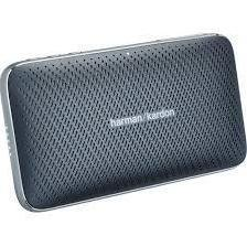 Harman/Kardon Esquire Mini 2 (синий) - Колонка для телефона и планшетаПортативная акустика<br>Портативная акустика стерео, мощность 8 Вт, питание от батарей, от USB, линейный вход, Bluetooth.