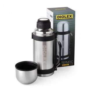 Термос Diolex DXT-1300-1 - Термос, термокружка
