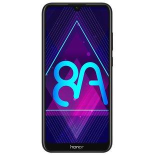 Huawei Honor 8A 32Gb (черный) - Мобильный телефон