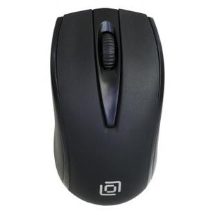 Oklick 325M USB Black - МышьМыши<br>Проводная мышь, интерфейс USB, 2 кнопки + колесо, 1000dpi.