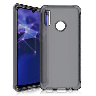 Чехол-накладка для Huawei P Smart 2019, Honor 10 Lite (ITSKINS HWS9-SPECM-BLCK) (черный) - Чехол для телефонаЧехлы для мобильных телефонов<br>Чехол плотно облегает корпус и гарантирует надежную защиту от царапин и потертостей.