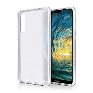 Чехол-накладка для Huawei P20 Pro (ITSKINS HW2P-SPECM-TRSP) (прозрачный) - Чехол для телефонаЧехлы для мобильных телефонов<br>Чехол плотно облегает корпус и гарантирует надежную защиту от царапин и потертостей.