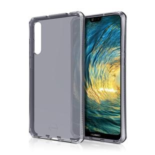Чехол-накладка для Huawei P20 Pro (ITSKINS HW2P-SPECM-BLCK) (черный) - Чехол для телефонаЧехлы для мобильных телефонов<br>Чехол плотно облегает корпус и гарантирует надежную защиту от царапин и потертостей.