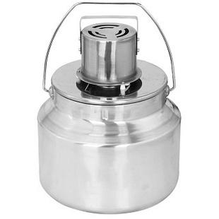 Маслобойка электрическая МЭБ-20/45 45W 20L - Прочая техникаПрочая техника для кухни<br>Максимальная мощность 45 Вт. Объём 20 л. Корпус двигателя из нержавеющей стали. Бак из алюминия с крышкой из нержавеющей стали.