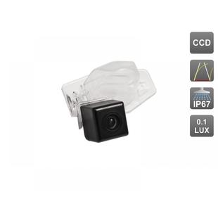 CCD штатная камера заднего вида для Honda (Avis AVS326CPR (#021)) - Камера заднего вида