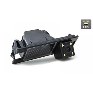 CMOS ECO LED штатная камера заднего вида для HYUNDAI IX35 2010 - 2015 (Avis AVS112CPR (#027)) - Камера заднего вида