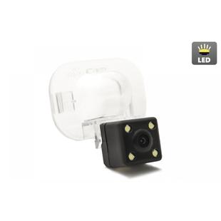 CMOS ECO LED штатная камера заднего вида для HYUNDAI, KIA (Avis AVS112CPR (#031)) - Камера заднего вида