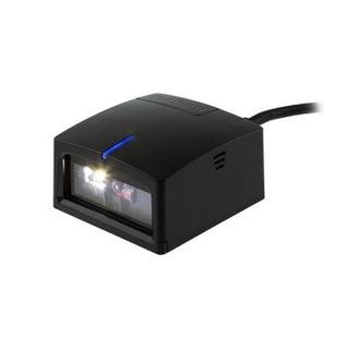 Honeywell HF500 (черный) - СканерСканеры считывания штрих-кода<br>Ручной, линейный, лазерный сканер штрих-кода, 1D, 2D, USB-интерфейс.