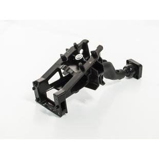Крепление для установки зеркал AVS0489BM, AVS0410BM, AVS0415BM, AVS0470DVR, AVS0475DVR (V2.0), AVS0499DVR, AVS0533DVR (AVIS AVS01SB (#47)) - АксессуарАксессуары для камер заднего вида<br>Крепление на оригинальную монтажную пластину на стекле AVS01SB для замены штатного зеркала на зеркало заднего вида с монитором AVEL.