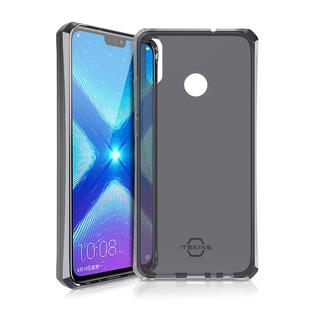 Чехол-накладка для Huawei Honor 8X (ITSKINS HW8X-SPECM-BLCK) (черный) - Чехол для телефонаЧехлы для мобильных телефонов<br>Чехол плотно облегает корпус и гарантирует надежную защиту от царапин и потертостей.