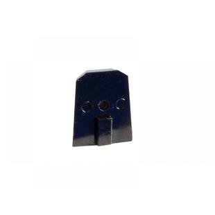 Пластина для крепления AVS01SB для установки зеркал AVS0489BM, AVS0410BM, AVS0470DVR, AVS0475DVR (V2.0), AVS0499DVR (#01 Metal Plate) - АксессуарАксессуары для камер заднего вида<br>Пластина для крепления AVS01SB (#01) для замены штатного зеркала на зеркало заднего вида с монитором AVEL. Клеится на стекло автомобиля.