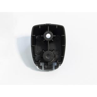 Пластина-адаптер для установки зеркал AVS0488DVR, AVS0488DVR (AUTO DIMMING) (AVIS AVS01SB (#202)) - АксессуарАксессуары для камер заднего вида<br>Крепление для замены штатного зеркала на зеркало заднего вида AVS0488DVR AVS0488DVR (AUTO DIMMING). Устанавливается на оригинальную монтажную пластину на стекле автомобиля, обеспечивает легкий монтаж и демонтаж зеркала.