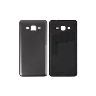 Задняя крышка для Samsung Grand Prime G530H, Grand Prime VE Duos G531H (М22927) (черный) - Крышка аккумулятораКрышки аккумуляторов<br>Задняя крышка плотно прилегает к корпусу, обновит внешний вид Вашего устройства.