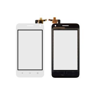 Тачскрин для Huawei Ascend Y3C (М7749988) (белый) - Тачскрин для мобильного телефона