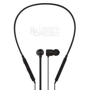 JOYROOM JM-Y1 (черный) - НаушникиНаушники и Bluetooth-гарнитуры<br>Поддержка Bluetooth V 4.2, рабочая дистанция 10 м, время зарядки 1.5 часов, время разговора 9 часов, время прослушивания музыки 8 часов, время работы в режиме ожидания 110 часов.
