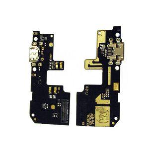 Нижняя плата для Xiaomi Redmi 5 с разъемом для зарядки и микрофоном (М7749760) - Мелкая запчасть для мобильного телефонаМелкие запчасти для мобильных телефонов<br>Нижняя плата с разъемом для зарядки и микрофоном обеспечит качественную передачу голоса во время разговора, а также надежное соединение с блоком питания.