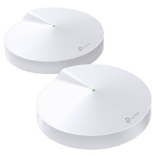wi-fi система tp-link deco m5 (2-pack)