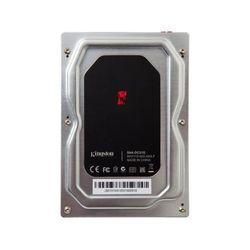 Переходник - контейнер Kingston SNA-DC2/35 (серебристый) - Кабели, переходник для HDDКабели, переходники для HDD<br>Контейнер для установки 2,5quot; накопителей в отсек 3,5quot;.
