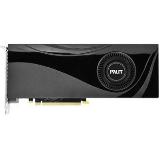 Palit GeForce RTX 2080 1515MHz PCI-E 3.0 8192MB 14000MHz 256 bit HDMI HDCP (PA-RTX2080 8G) RTL - ВидеокартаВидеокарты<br>Ядро: 1515МГц (1710 МГц, в режиме Boost), память: 8192 МБ, GDDR6, 256 бит, DisplayPort x3, HDMI x1, USB Type-C x1.