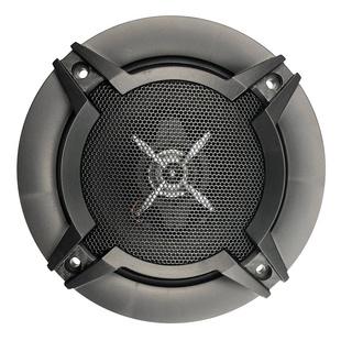 Digma DCA-T502 (черный) - АвтоакустикаАвтоакустика<br>Коаксиальные колонки, 2шт., двухполосные, частотный диапазон: 70-20000Гц.