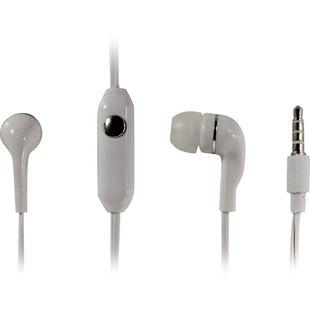 SmartBuy S4 SBH-012 (белый) - НаушникиНаушники и Bluetooth-гарнитуры<br>Наушники с микрофоном (гарнитура), 10 мм, 1 м, 20 Гц - 20 кГц, 93 дБ.