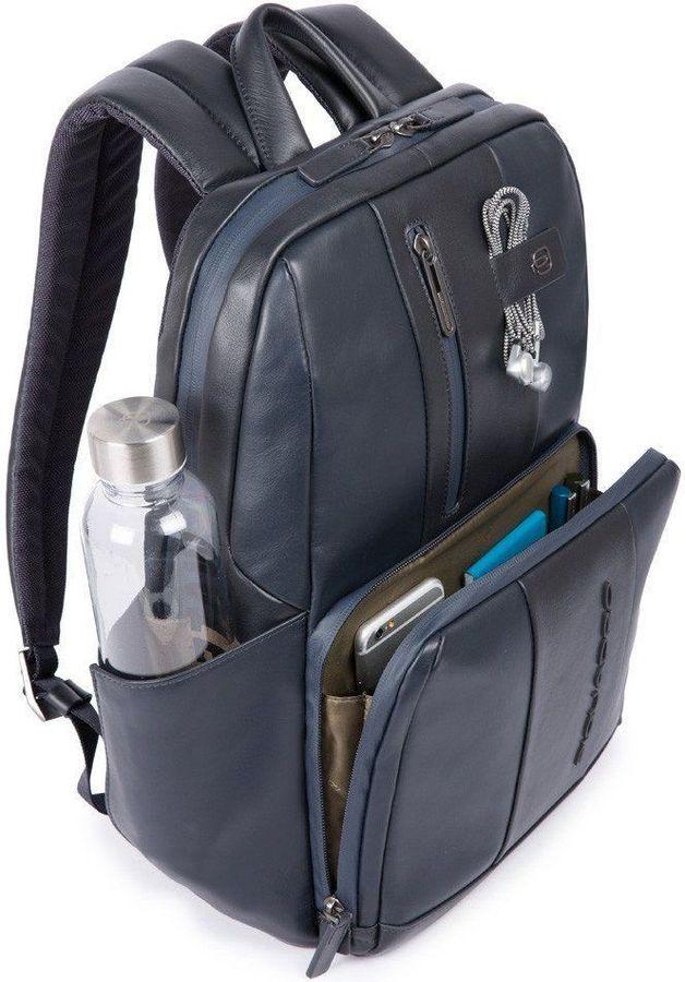 4b5397f025d7 Рюкзак Piquadro Urban CA3214UB00/BLU (синий)