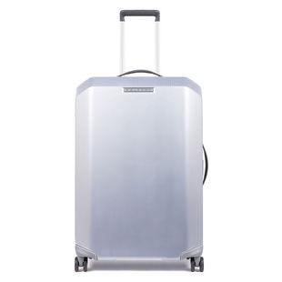 Сумка дорожная Piquadro Cubica BV4427CB/GR (серый) - Дорожная сумкаДорожные сумки<br>Сумка дорожная, объем - 70 л, вес - 3.48 кг.