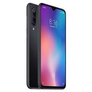 Xiaomi Mi9 SE 6/128GB (черный) - Мобильный телефон