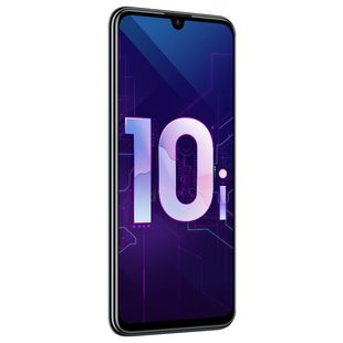 Honor 10i 128GB (синий) - Мобильный телефон