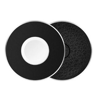 COTEetCI WS-17 (черный) - Беспроводное зарядное устройство для мобильного телефона, планшета