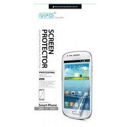 Защитная плёнка для LG Optimus L65 (Vipo) (прозрачная) - ЗащитаЗащитные стекла и пленки для мобильных телефонов<br>Защитная пленка предназначена для надежной защиты дисплея Вашего устройства от потертостей, царапин и пыли.