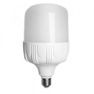 Космос HWLED-100W-220V-E27-6500K - ЛампочкаЛампочки<br>Светодиодная лампочка, мощность 100Вт, цоколь E27, цветовая температура 6500К.