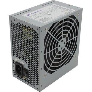 FSP Group ATX-500PNR 500W OEM 3xSATA - Блок питанияБлоки питания<br>Блок питания мощностью 500 Вт, система охлаждения: 1 вентилятор (120 мм), APFC.