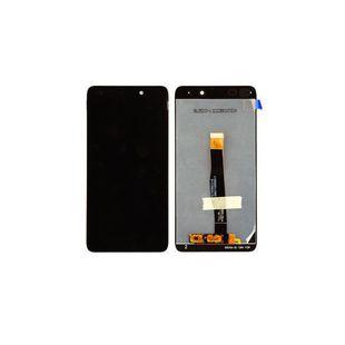 Дисплей для Alcatel Idol 5 6058D с тачскрином (М7749445) (черный) - Дисплей, экран для мобильного телефонаДисплеи и экраны для мобильных телефонов<br>Полный заводской комплект замены дисплея для Alcatel Idol 5 6058D. Стекло, тачскрин, экран для Alcatel Idol 5 6058D в сборе. Если вы разбили стекло - вам нужен именно этот комплект, который поставляется со всеми шлейфами, разъемами, чипами в сборе.