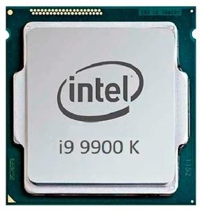 Intel Core i9-9900K Coffee Lake (3600MHz, LGA1151 v2, L3 16386Kb) Box - Процессор (CPU)Процессоры (CPU)<br>8-ядерный процессор, Socket LGA1151 v2, частота 3600 МГц, объем кэша L2/L3: 2048 КБ/16386 КБ, ядро Coffee Lake, техпроцесс 14, 12 нм, интегрированное графическое ядро, встроенный контроллер памяти. Данный процессор совместим только с чипсетами 3xx серии.