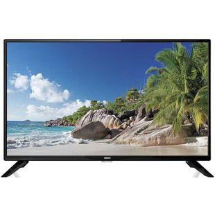 BBK 55LEX-6045/UTS2C (черный) - ТелевизорТелевизоры и плазменные панели<br>Диагональ: 55quot;; яркость: 280кд/м2; разрешение: 3840x2160; HDTV Ultra HD 4K (2160p); SMART TV; DVB-T2; DVB-С; DVB-S2.