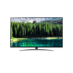 LG 65SM8600PLA (черный) - ТелевизорТелевизоры и плазменные панели<br>Телевизор 65quot;, Ultra HD, DVB-T2/DVB-C/DVB-S2, USB, WiFi, Smart TV (RUS).