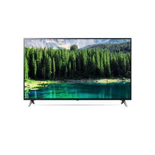 LG 49SM8500PLA (черный) - ТелевизорТелевизоры и плазменные панели<br>Телевизор 49quot;, Ultra HD, DVB-T2/DVB-C/DVB-S2, USB, WiFi, Smart TV (RUS).