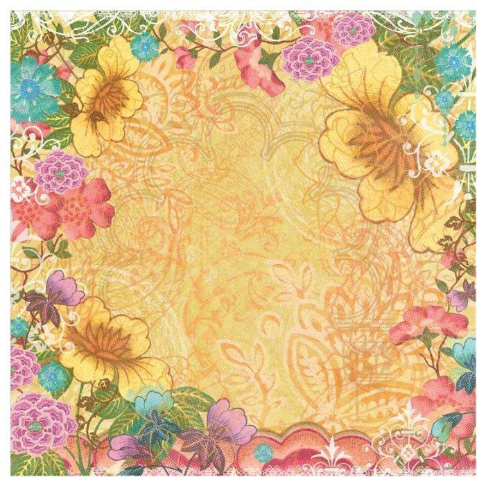 Бумага для открыток цветная