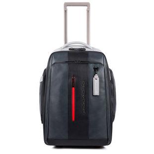 Сумка дорожная Piquadro Urban BV4817UB00BM/GRN (зеленый) - Дорожная сумкаДорожные сумки<br>Отделение для ноутбука, диагональ ноутбука до: 15.6quot;, отделение для планшета, карман для зонта, карман для бутылки.